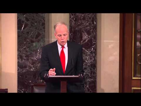 Jerry Moran asks Harry Reid: Are 94% of Americans Liars?