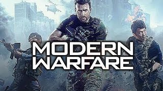 (Secret MW Announcement) New Reveal COMING UP! - Modern Warfare Live Stream