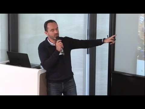 """Agile Tour Paris 2017 """"Les Hackers sont aussi les utilisateurs de votre application"""" Philippe Paulus"""