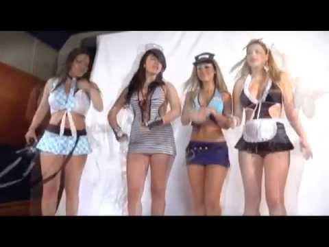 La Sonora Dinamita  Mi Cucu Dvj 3b Mashup) (Remix)