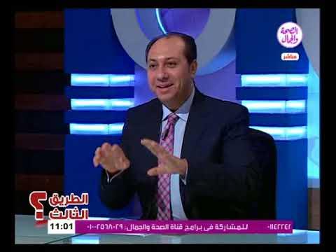 مشادة بين د  عبدالله رشدى ود  مصطفى راشد حول قدسية جبل الطور