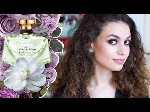 Жасмин в истории и парфюмерии. Что такое индольный аромат? ♥ Anisia Beauty