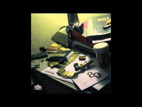 Kendrick Lamar- A.D.H.D