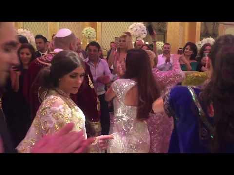 Bukharian &Israeli Wedding In New York