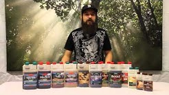 CANNA Nutrient Review