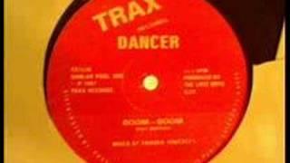Dancer - Boom-boom