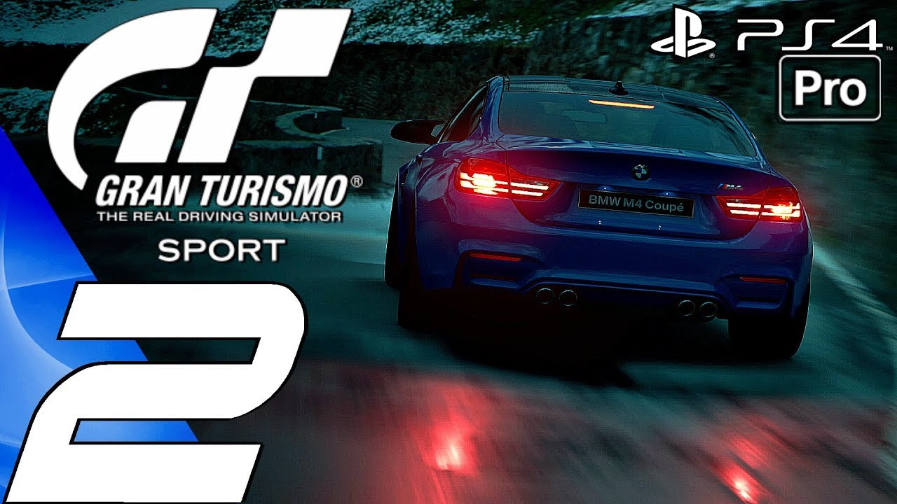 gran turismo sport gameplay walkthrough part 2 circuit. Black Bedroom Furniture Sets. Home Design Ideas
