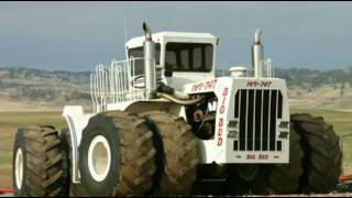 Amazing biggest heavy tractors  in the World 2016