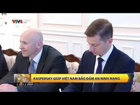 Bản tin thời sự tiếng Việt 21h - 24/05/2019