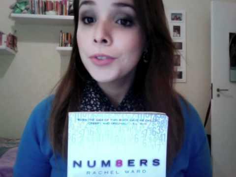 Numbers by Rachel Ward?