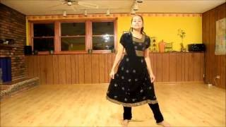 24 Step Garba with Vidya Nahar