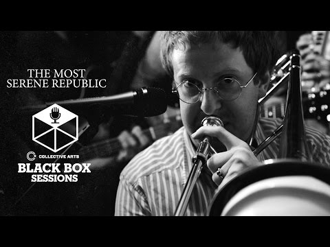 "The Most Serene Republic - ""Heavens to Purgatory"""