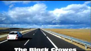 The black crowes the train still makes a lonely sound