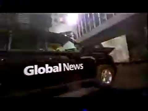 "CICT-TV - Global News ""More Calgary"" image campaign (2002)"