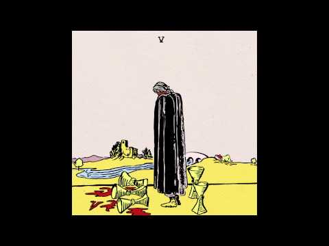 Wavves - My Head Hurts [AUDIO]