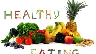 How to Eat a Healthy Diet