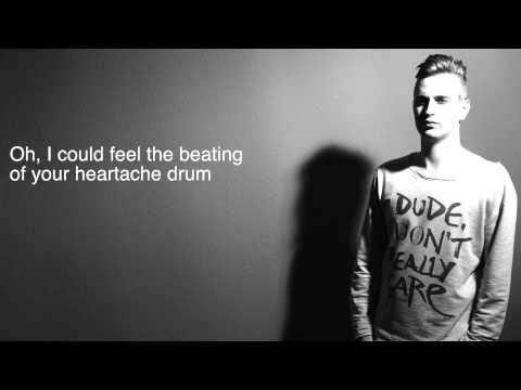Robin Schulz - Headlights - LYRICS