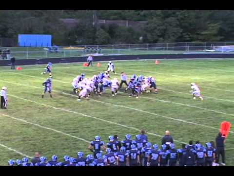Michael Anderson #1 Junior Highlights