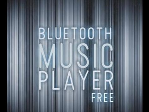 Bluetooth music player for Android