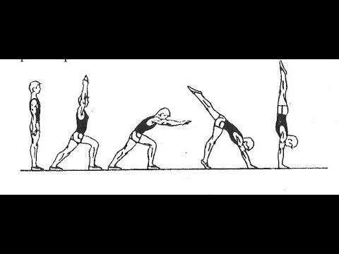 Видео: Гимнастика для лечения боли в локте и в локтевых