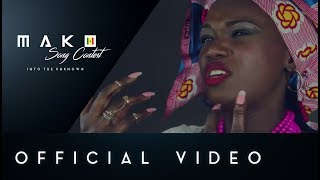 SUADU - Tell Me - Senegal - Official Music Video - Mako Song Contest 2018
