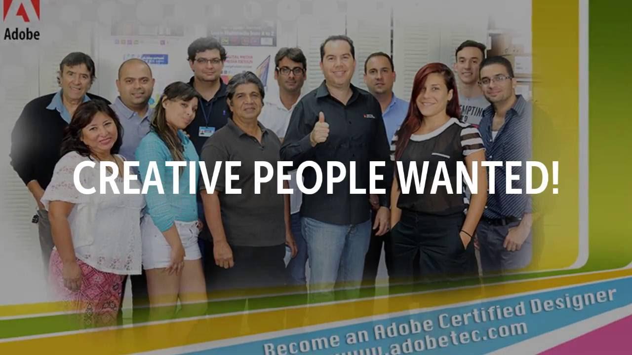 Graphic And Web Design Courses In Miami Youtube