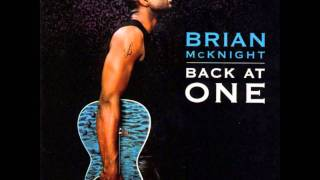 Brian McKnight Can You Read My Mind