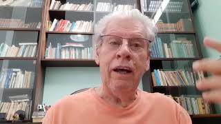 Mensagem espiritual sobre o esperanto – epis. 8 -Aylton Paiva