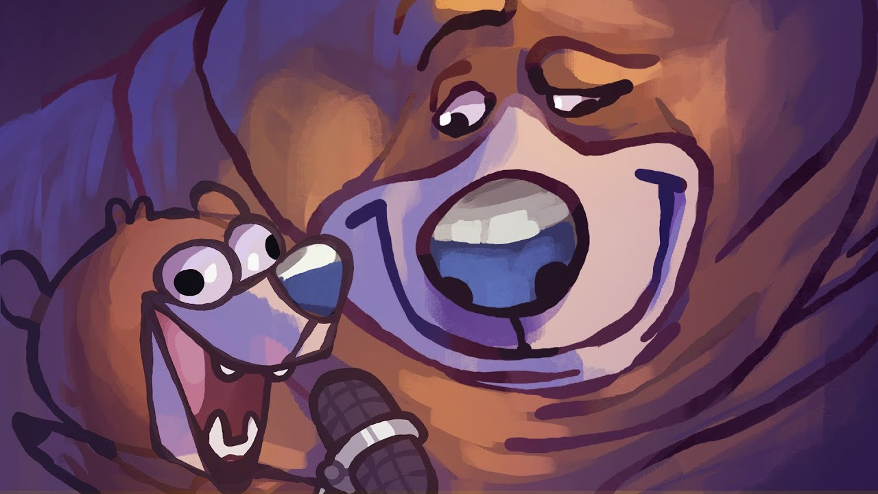 """Download """"On My Way"""" FULL COVER (Brother Bear Cartoon Song)"""