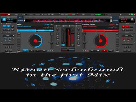1 Roman Seelenbrandt - In the First Mix