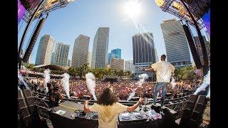 Live at Ultra Miami 2018 - Sunnery James & Ryan Marciano