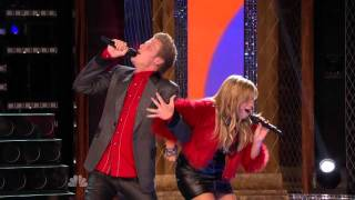 "The Sing Off 2011 - Pentatonix - ""Born to be Wild"" by Steppenwolf - Week 8"