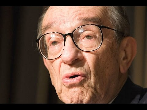 Financial Markets and the Economy: Energy Prices, Consumer Confidence - Alan Greenspan (2001)