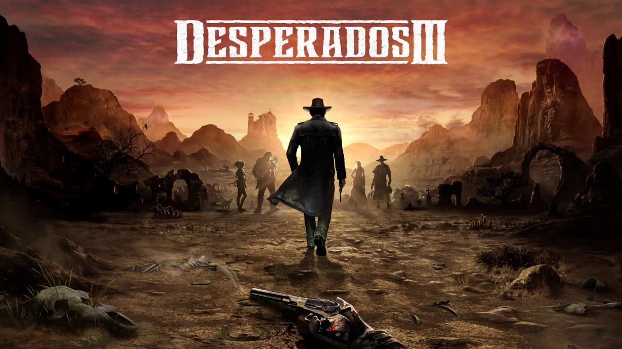 Desperado soundtrack list