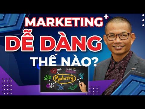 Video này sẽ làm thay đổi tư duy làm marketing của bạn mãi mãi | Phạm Thành Long