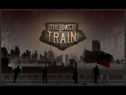 The Last Train - Indiegogo Trailer