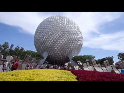 Epcot 2017 Tour and Overview | Walt Disney World Detailed Park Tour
