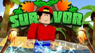 ROBLOX SURVIVOR - FULL GAME, DOES ROPO WIN?