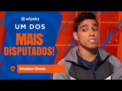ME AJUDA, NEYMAR! | DIVISION RIVALS FIFA 19