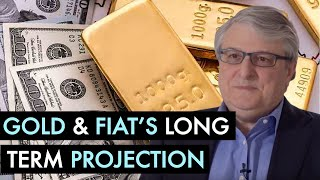 Gold's Protection of Purchasing Power & The Viability of Fiat Currency (w/ Simon Mikhailovich)