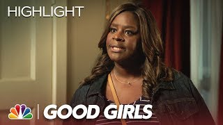 Ruby Owns Her Choices - Good Girls Episode Highlight