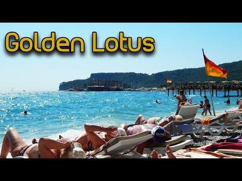 Kemer - Golden Lotus 2019 HD