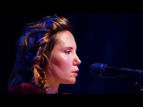 Frazey Ford  September Fields  at Celtic Connections 2016