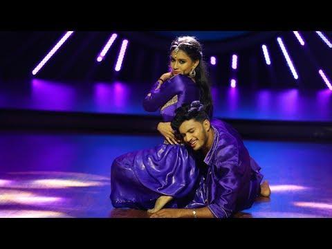 D4 Junior Vs Senior I Music challenge of Hakha and Rahul on World Music Day I Mazhavil Manorama