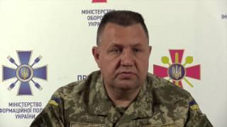 Военные на передовой будут смотреть украинское телевидение