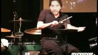 Nihat the Drummer