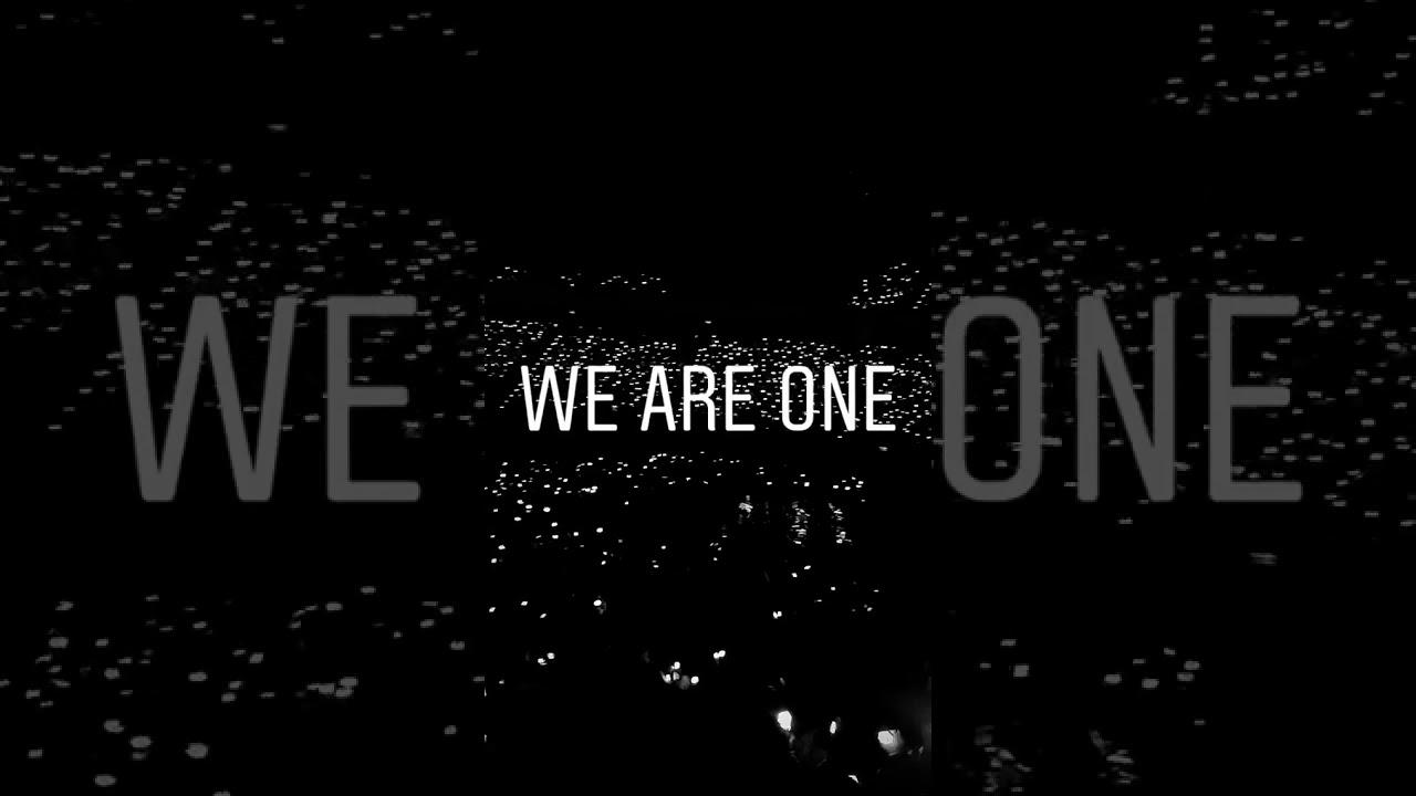 We Are One Exo Saranghaja Youtube