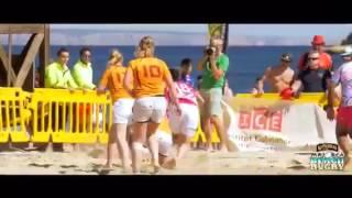 Majorca Beach Rugby 2016