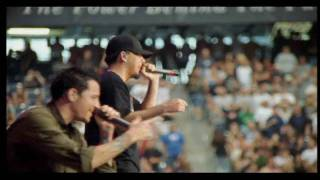 Linkin Park - Live In Texas - With You HD
