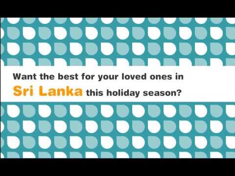 Sri Lanka - Send Gift items to Sri Lanka - Lankafood.Com
